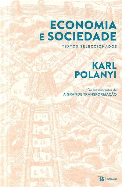 Economia e sociedade (Karl Polanyi)