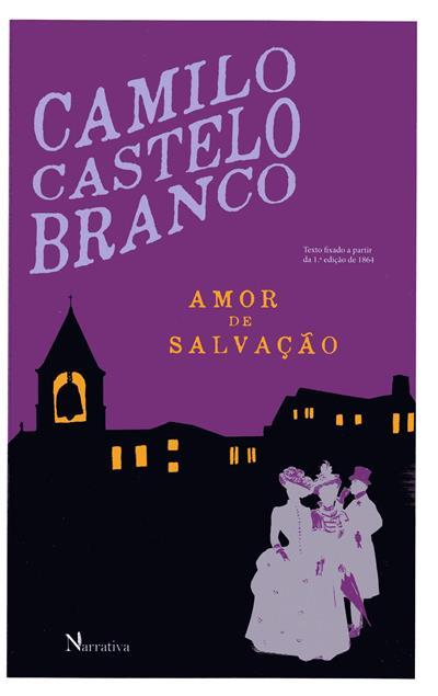 Amor de salvação (Camilo Castelo Branco)