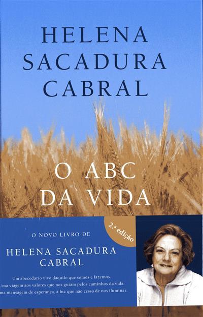 O ABC da vida (Helena Sacadura Cabral)