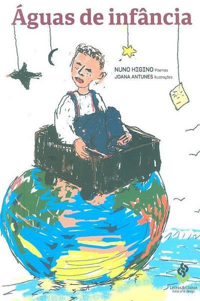 Águas de infância (Nuno Higino)