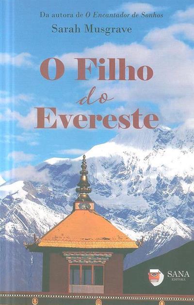 O filho do Evereste (Sarah Musgrave)