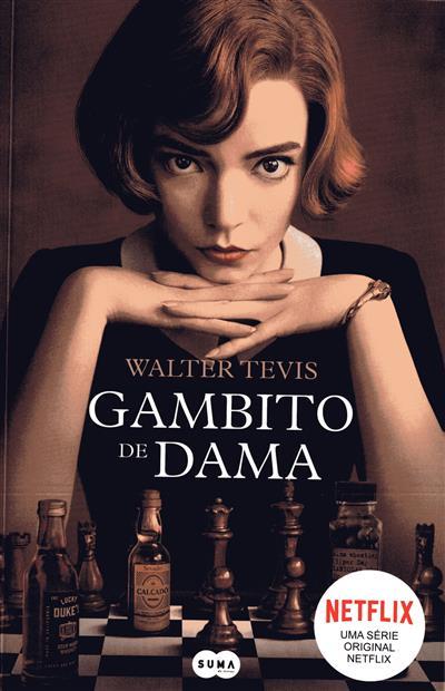 Gambito de dama (Walter Tevis)
