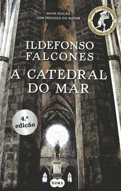 A catedral do mar (Ildefonso Falcones)