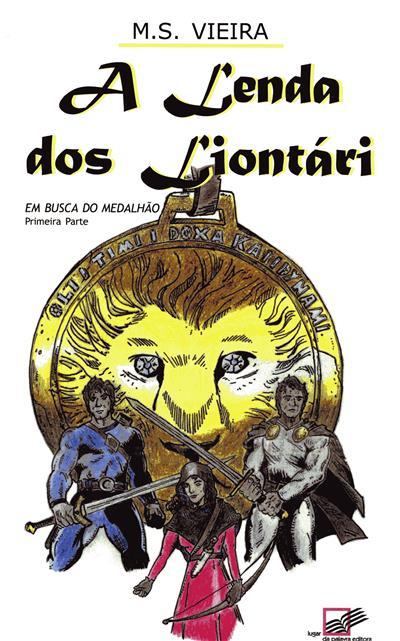 Em busca do medalhão (M. S. Vieira)
