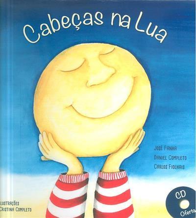 Cabeças na lua (José Fanha, Carlos Fiolhais)