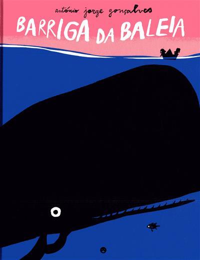 Barriga da baleia (António Jorge Gonçalves)