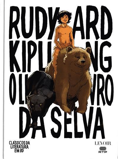 A selva (Rudyard Kipling)