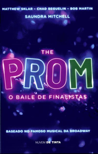 The prom (Saundra Mitchell... [et al.])