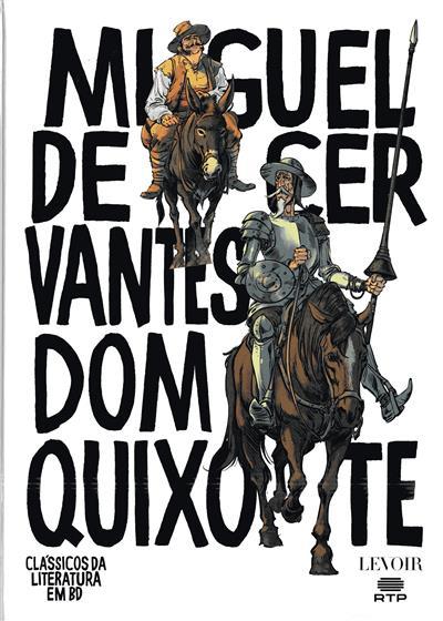 Dom Quixote (Miguel de Cervantes)
