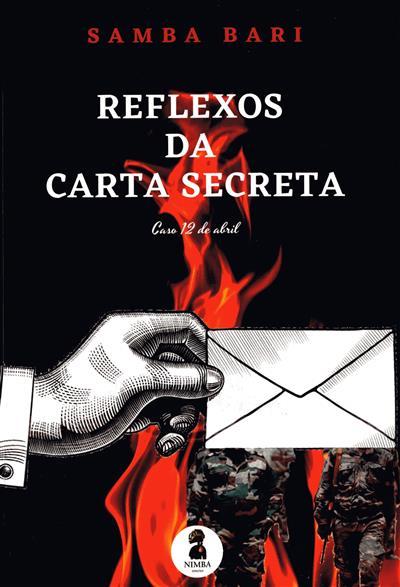 Reflexos da carta secreta (Samba Bari)