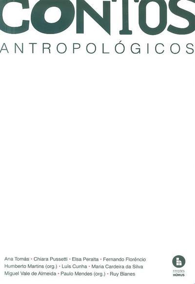 Contos antropológicos (Luís Cunha... [et al.])