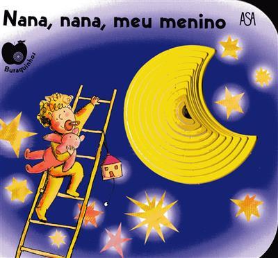 Nana, nana, meu menino (Giovanna Mantegazza)
