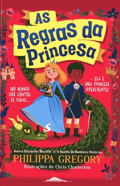 As regras da princesa (Philippa Gregory)