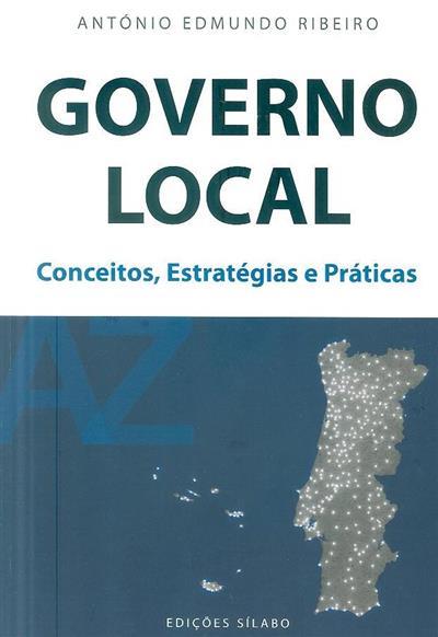 Governo local (António Edmundo Ribeiro)