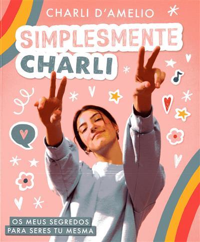 Simplesmente Charli (Charli D'Amelio)