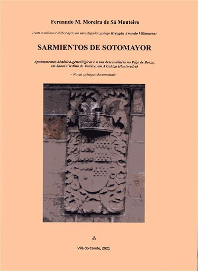 Sarmientos de Sotomayor (Fernando M. Moreira de Sá Monteiro)