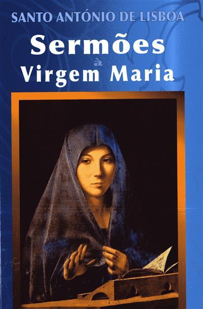 Sermões à Virgem Maria (Santo António de Lisboa)