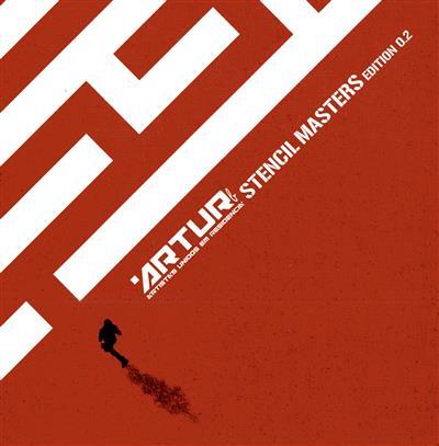 ARTURb - Artistas Unidos em Residência (textos Guaté Mao... [et al.])