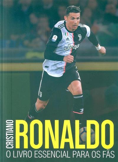 Cristiano Ronaldo (Iain Spragg)