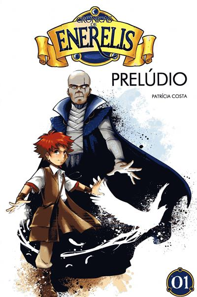 Prelúdio (Patrícia Costa)