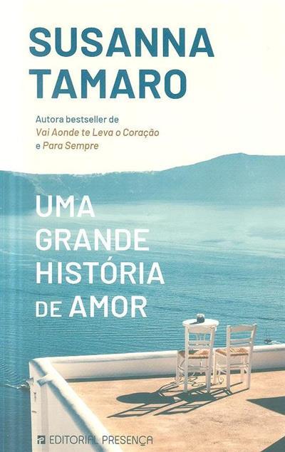 Uma grande história de amor (Susana Tamaro)