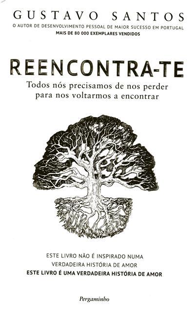 Reencontra-te (Gustavo Santos)