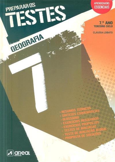 Geografia 7 (Cláudia Lobato)