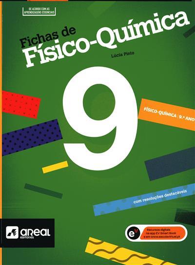 Fichas de físico-química 9 (Lúcia Pinto)