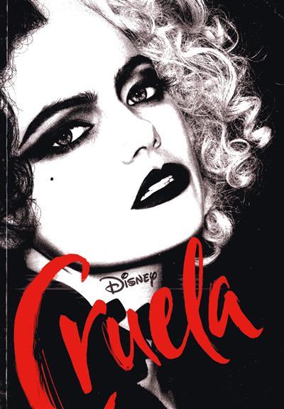 Cruela (trad. Marta Nazaré)