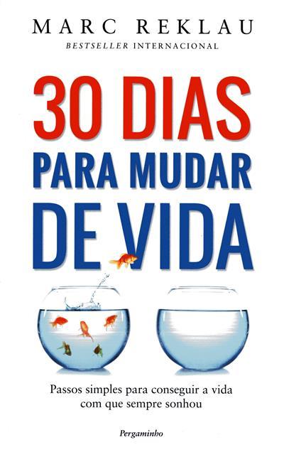30 dias para mudar de vida (Marc Reklau)