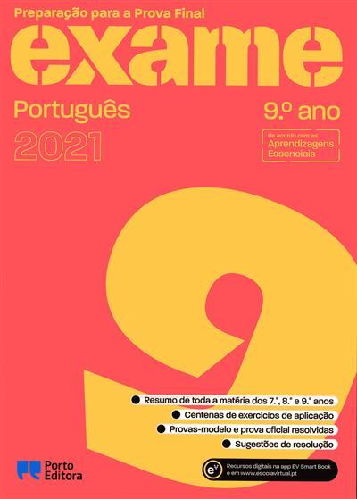 Preparação para a prova final 2021 (Susana Ribeiro Nunes)