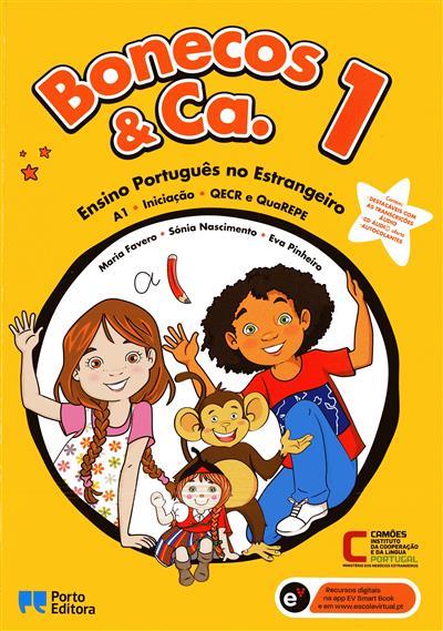 Ensino português no estrangeiro (Maria Favero, Eva Pinheiro, Sónia Nascimento)