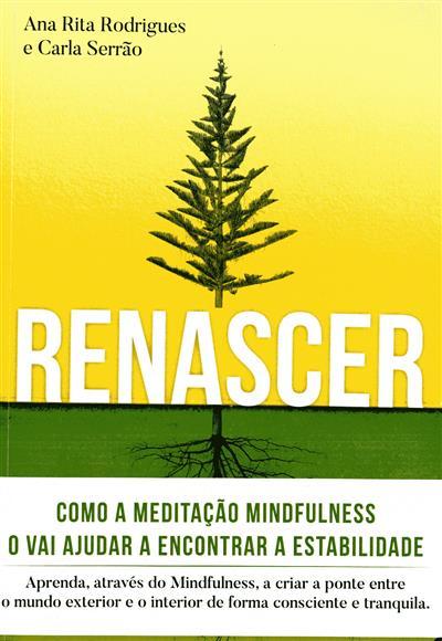 Renascer (Ana Rita Rodrigues, Carla Serrão)