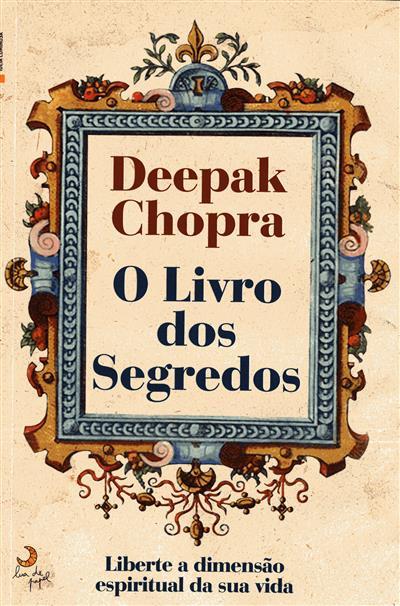O livro dos segredos (Deepak Chopra)