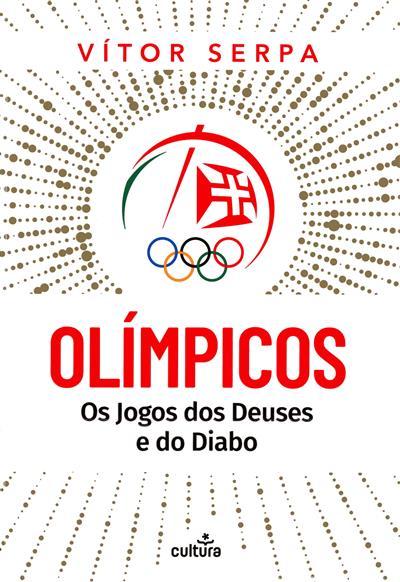 Olímpicos (Vítor Serpa)
