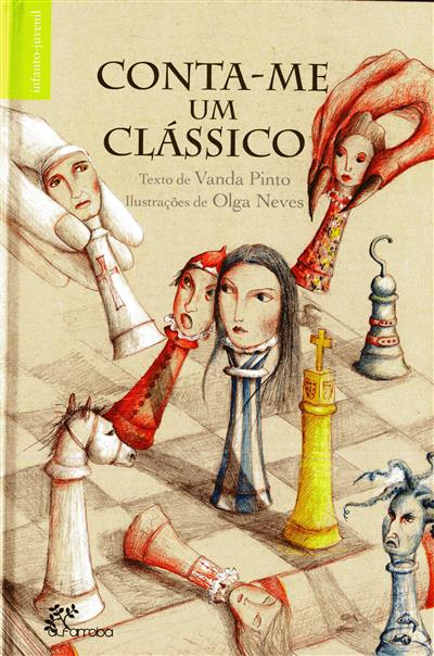 Conta-me um clássico (Vanda Pinto)