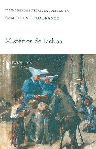 Mistérios de Lisboa (Camilo Castelo Branco)