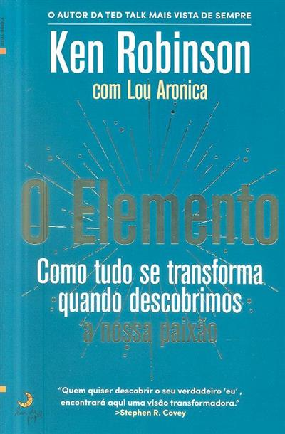 O elemento (Ken Robinson, Lou Aronica)