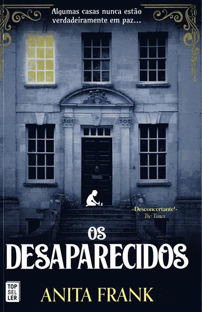 Os desaparecidos (Anita Frank)