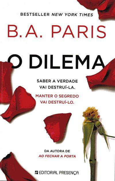 O dilema (B. A. Paris)