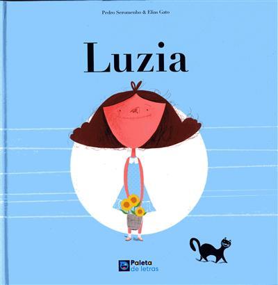 Luzia (Pedro Seromenho)