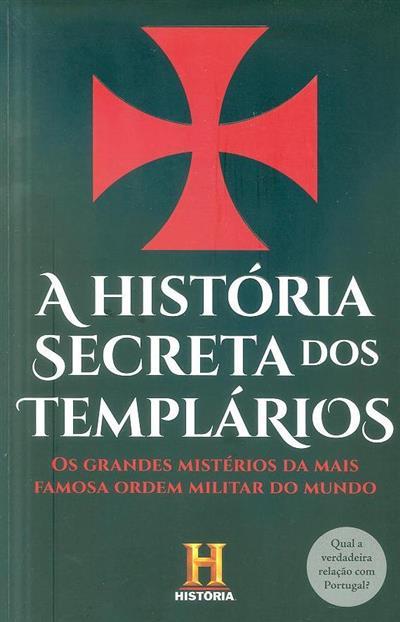 A História secreta dos templários (Canal de História)