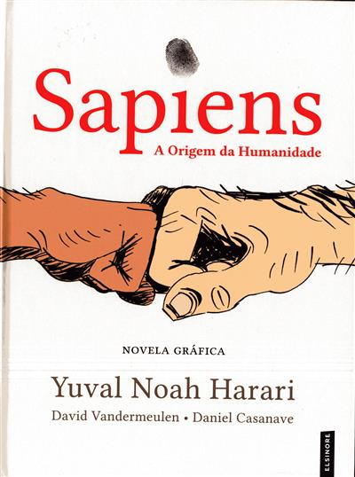 Sapiens (texto Yuval Noah Harari)