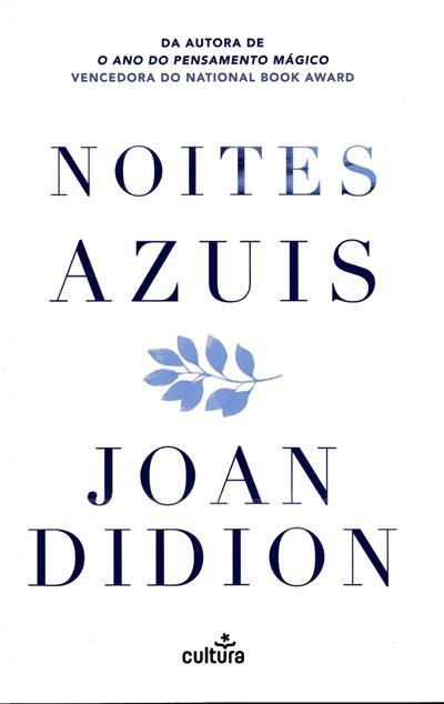 Noites azuis (Joan Didion)