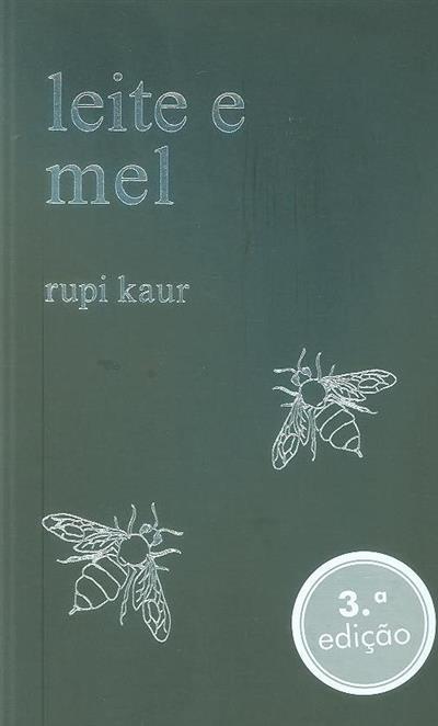 Leite e mel (Rupi Kaur)