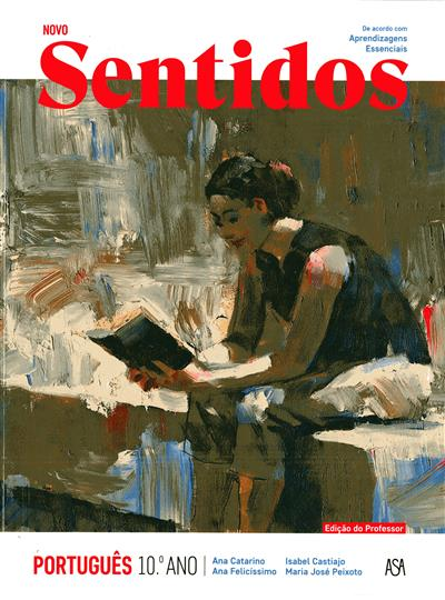 Sentidos (Ana Catarino... [et al.])