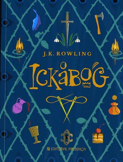 Ickabog (J. K. Rowling)
