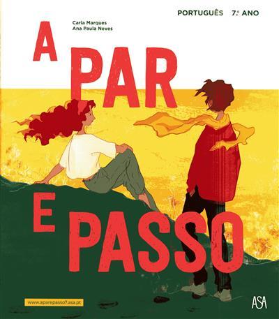 A par e passo (Carla Marques, Ana Paula Neves )