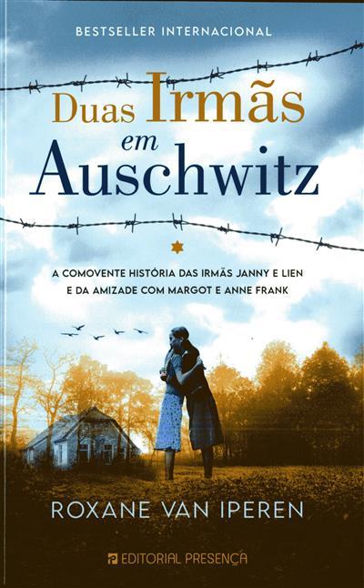 Duas irmãs em Auschwitz (Roxane Van Iperen)