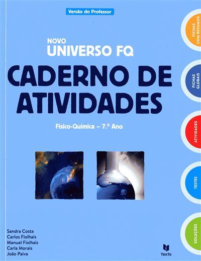 Universo FQ (Sandra Costa... [et al.])